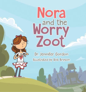 Nora and the Worry Zoot